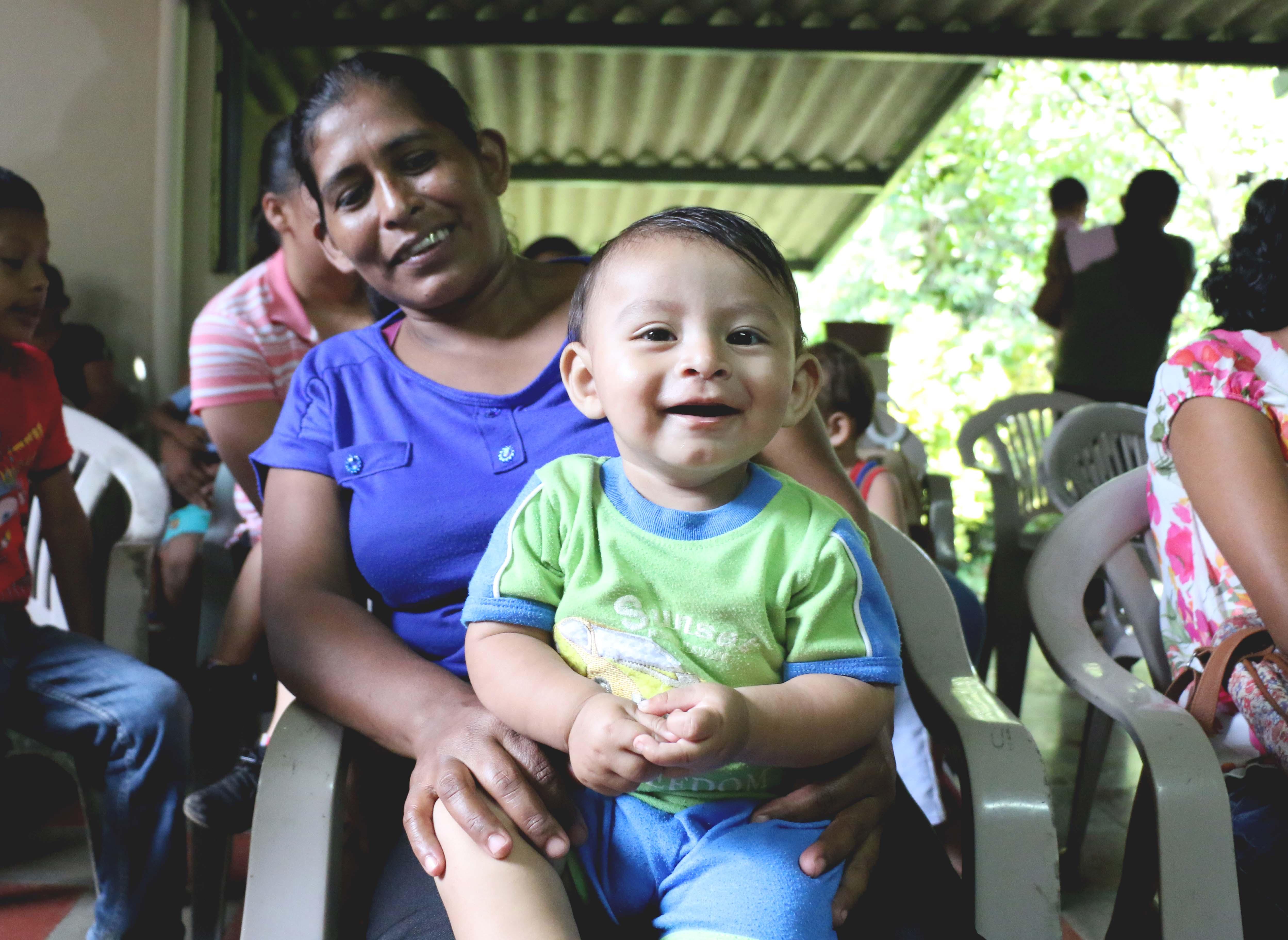 WFP Gabriela