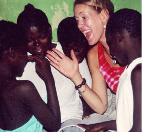 Robin Andrews: Africa Trip