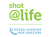 United Nations Foundation Shot@Life
